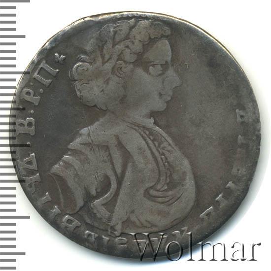 фото монет с портретом на орле начале появилась крепость
